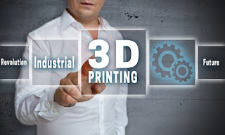 How will 3-D printing change our future?