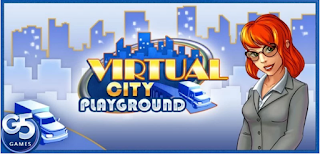 Virtual City Playground Mod Apk v1.21.100 Data Free Shopping