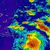 Lluvias por Fred ya se sienten en el noreste y sureste del país; todas las provincias en alerta