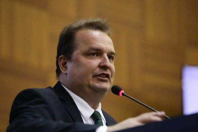 NOVIDADES: Deputado Max Russi e candidato ao senado Euclides Ribeiro estarão  vindo a Rosário Oeste para discutir o futuro da Coligação Juntos Somos Mais Fortes