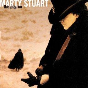 """Marty Stuart confirma la reedición de """"The Pilgrim"""""""