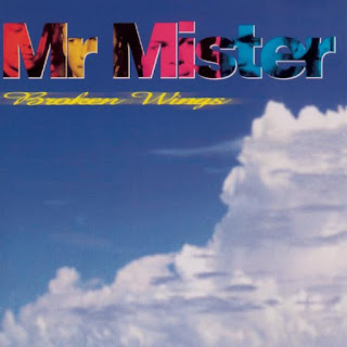 Broken Wings by Mr. Mister (1985)