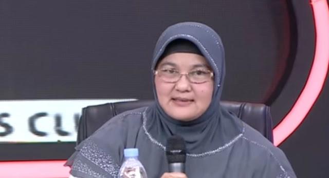 Dokter Erlina Burhan Blak-blakan: Ravid Test Corona yang Dibeli Pemerintah Bukan untuk Diagnosis