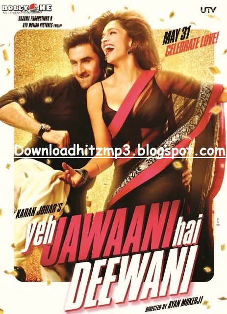 Dhmp3: Yeh Jawani Hai Deewani