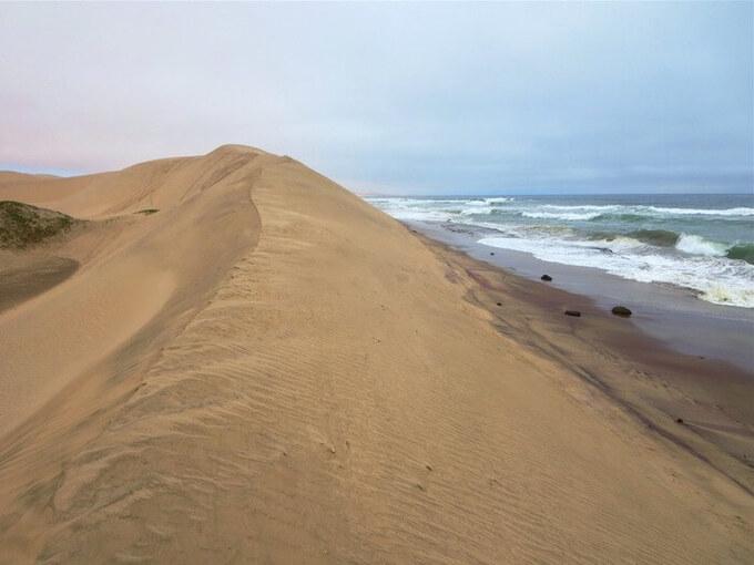 Namibian Coast