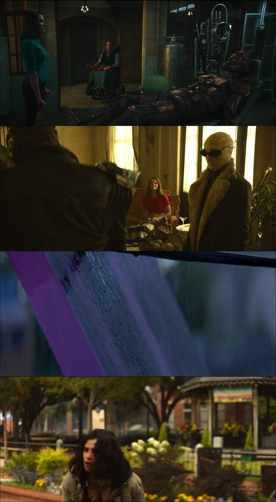 Doom Patrol Temporada 1 Completa HD 720p Latino