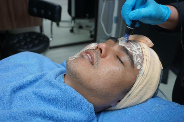 aesthetic, klinik estetik, RAWATAN ESTETIK, rawatan wajah, SKIN TREATMENT, TOSCANA MEDI CLINIC,