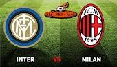 مباراة انتر میلان ومیلان الیوم 17-10-2020 في الدوري الایطالي