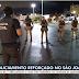 Operação de São João terá reforço de 7,5 mil policiais para combater aglomeração na Bahia