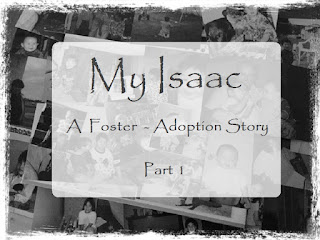 A Foster Adoption Story