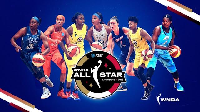 BALONCESTO - Descubriendo la WNBA