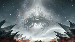 Azathoth Đấng Sáng Thế Trong Giấc Mơ