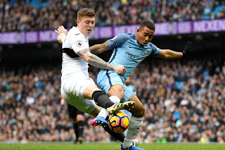 Swansea City vs Manchester City Preview and Prediction 2021
