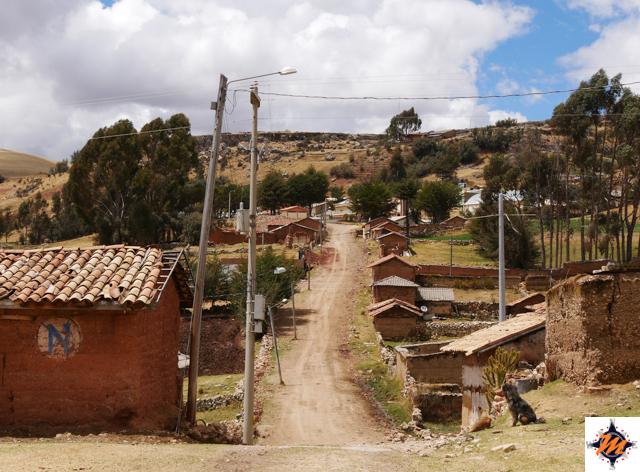 San José de Quero, Junín