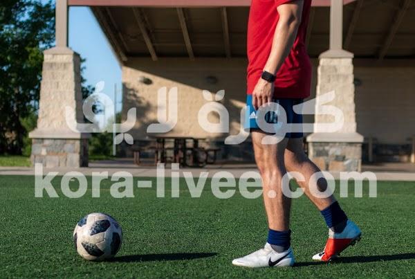 فوائد اللعب المستمر لكرة القدم