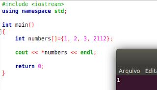 Curso de C++ online grátis, com apostila para download