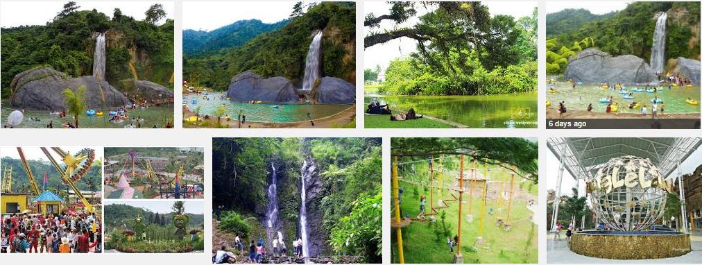 Daftar Tempat Wisata di Sentul Bogor Paling Menarik