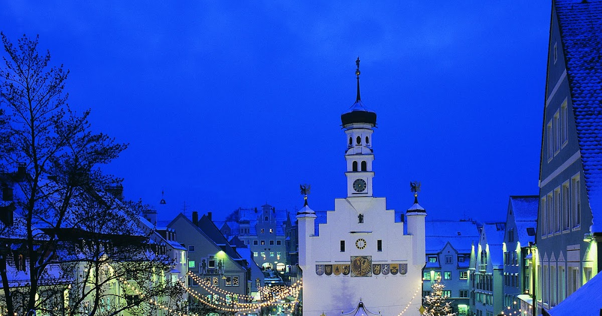 In Search of Christmas: Germany Christmas Market Tour