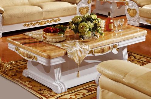 Những bộ bàn trà phòng khách cao cấp được giảm giá nhân dịp 30/4- 1/5