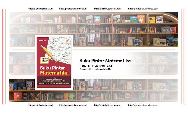 Buku Pintar Matematika