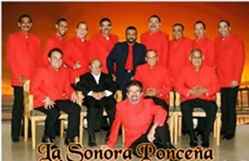 La Sonora Ponceña - Te Vas De Mi