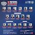 Forum Pariwisata Global Gelar Tours Conference Hybrid