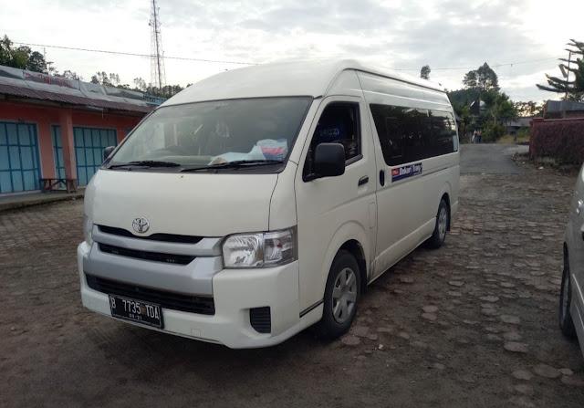 Travel Bandung Lampung