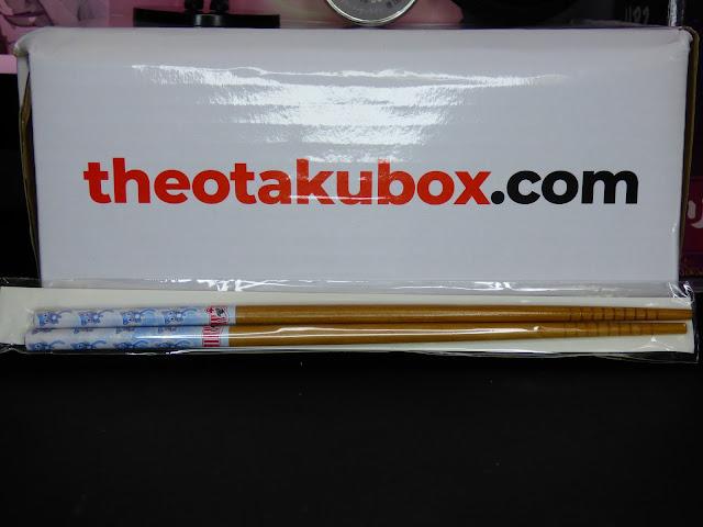 Fairy Tail - Chop Sticks