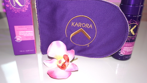 KARORA-Radiant-Goddess-Tinted-Self-Tan-Mist-and-KARORA-Supreme-Bronzette-Express-Bronzing-Mousse