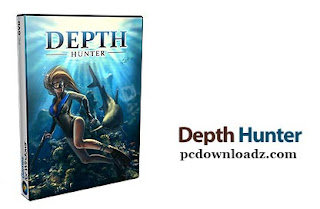 Depth Hunter Download for PC
