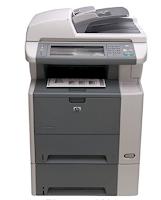 HP LaserJet M3027x Printer Driver Support