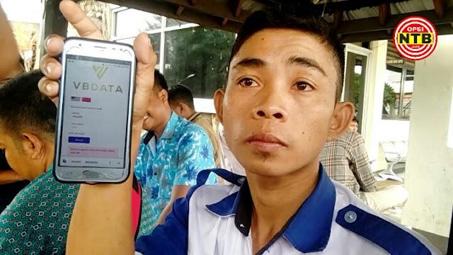 Investasi Bodong VBDATA, Korban Minta Agar Polisi Segera Seret Pelaku