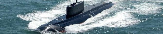 India To Retire First Kilo-Class Submarine This Year