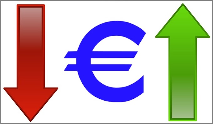 حركه منتظره على اليورو تزامنا مع حسابات اجتماع السياسة النقدية للبنك المركزي الأوروبي