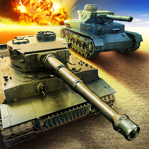 War Machines Tank Shooter Terbaru