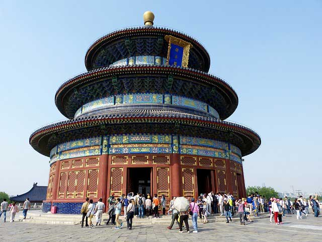 Beijing UNESCO World Heritage Sites