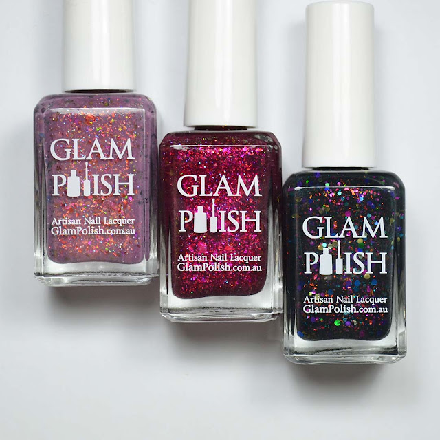 nail polish inspired by labyrinth