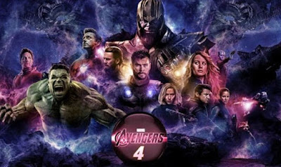 Avengers 4 Endgame Full Movie Download 2019 in HD