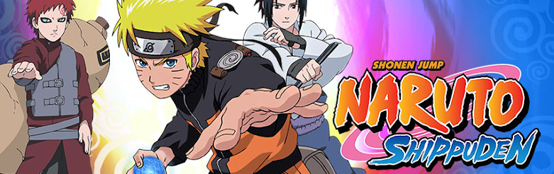 Mira los Episodios de Naruto Shippuden sin relleno