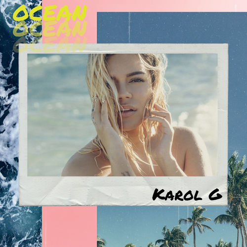 Karol G - OCEAN [iTunes Plus AAC M4A]