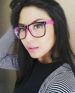 Kumpulan Foto Cantik Zivanna Letisha