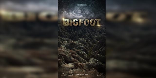 Sinopsis, detail dan nonton trailer Film Bigfoot (2017)