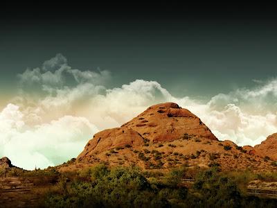 Gunung+Brown+%282%29 Misteri Misteri Alam yang Sulit Diterima Nalar dan Logika Manusia