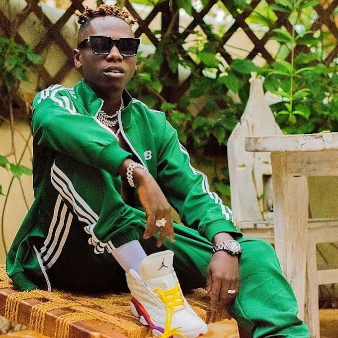 AUDIO | Country Wizzy – Baby | Download New song