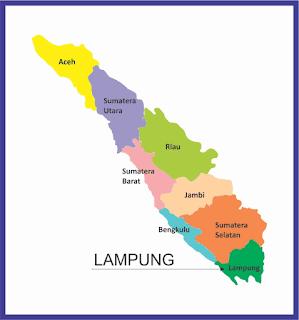 lagu daerah dari provinsi lampung