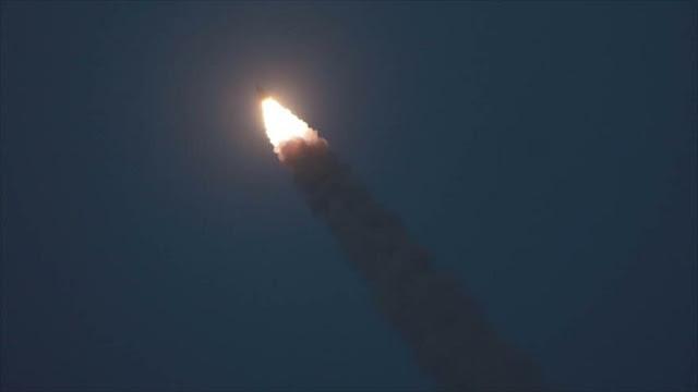 """Corea del Norte dispara otros dos proyectiles """"no identificados"""""""