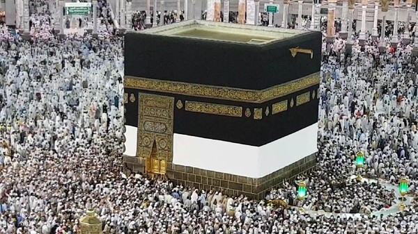 Janji Pemerintah ke Calon Jemaah Saat Nasib Haji 2020 Belum Pasti