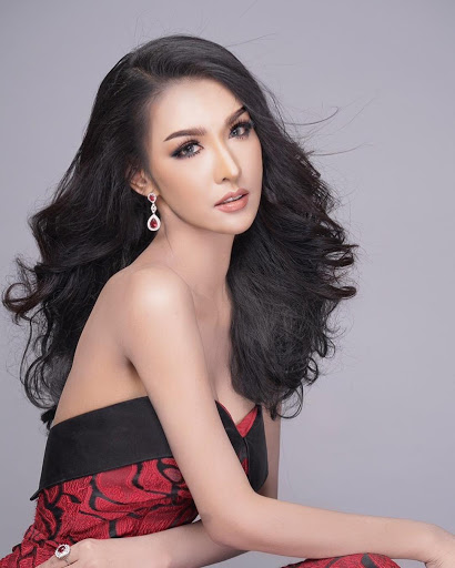 Top 10 Most Beautiful Thai Transgender Women Who Are Sexy