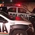 Jovem de 20 anos é lesionado a bala em Tejuçuoca