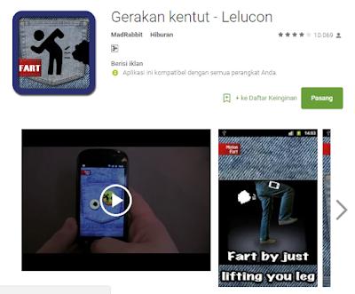 5 Aplikasi Jahil Android Untuk Ngerjain Teman